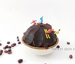 【月饼季馅料】豆沙馅的做法