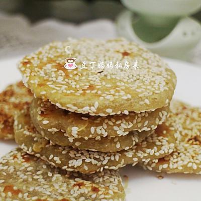 简易小吃【苹果饼】淡淡的清甜,软软的,糯糯的