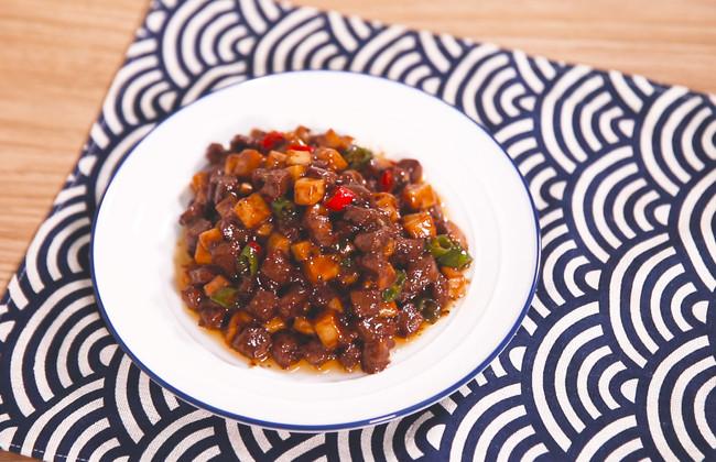 幸福YOYO创建的菜单8月16日•今天吃什么?
