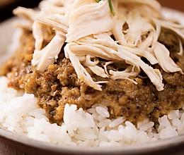 【腐乳虾酱】虾皮做个万能酱,米饭面条心慌慌!的做法