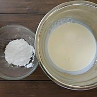 #柏翠辅食节_烘焙零食#抹茶蜜豆毛巾卷的做法图解16