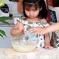 椰蓉球 | 宝妈享食记的做法图解5