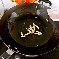 蒜黄木耳炒鸡蛋的做法图解4