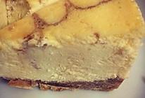 酸奶重芝士蛋糕(6寸)的做法