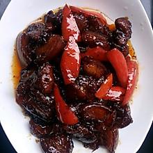 糖醋红烧肉