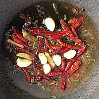 【香辣螃蟹】~鲜香辣的做法图解7