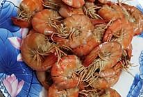 花雕熟醉虾的做法