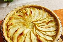 苹果红薯派的做法