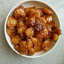 糖醋脆皮虾