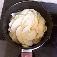 苹果花派的做法图解5