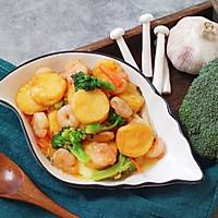 新年福至三鲜日本豆腐的做法图解18