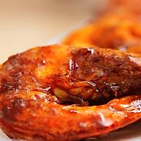 迷迭香—油焖大虾的做法图解12