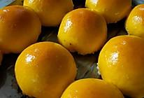 蜂蜜枣泥小餐包的做法