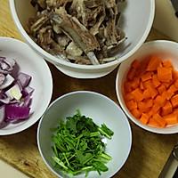 营养下酒菜--干煸孜然小羊排的做法图解10