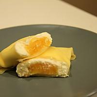 [烘培系列]芒果班戟的做法图解10