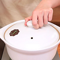 山药紫薯粥—迷迭香的做法图解5