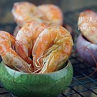 胡椒洋葱虾#美的微波炉菜谱#的做法图解7