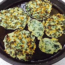 土豆紫苏片