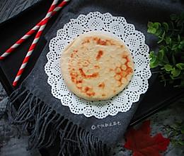 #年味十足的中式面点#发面烧饼的做法