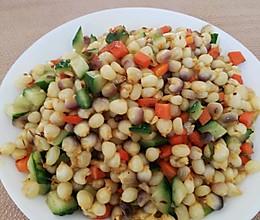 美味玉米粒的做法