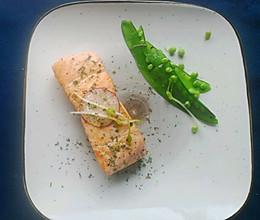 #餐桌上的春日限定#三文鱼的歌声