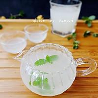 10元钱为家人打造消暑冷饮——冬瓜薏米茶的做法图解11