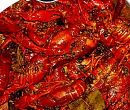 湖北油焖大虾的做法