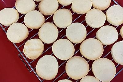 沙布列饼干