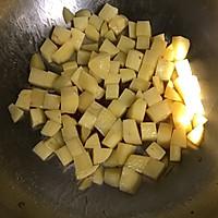 土豆焖排骨的做法图解5