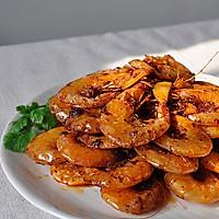 <b>麻辣油焖大虾的做法</b>