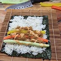 日本料理第一课-基础寿司的做法图解4