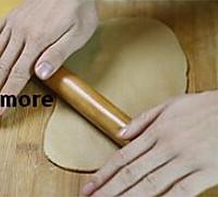 圣诞姜饼的做法图解4
