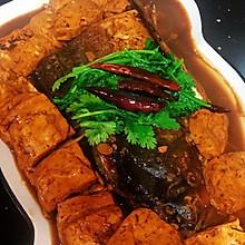 #餐桌上的春日限定#鱼头炖豆腐