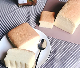 柯基抖臀——绵软的古早蛋糕的做法