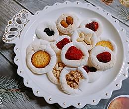 烤棉花糖脆脆的做法