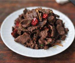 #西王领先好滋味#香辣牛肉的做法