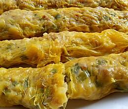 福建小吃——五香卷的做法