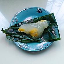 #舌尖上的端午#水晶西米粽