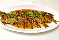 干烧鲳鱼(平鱼)的做法