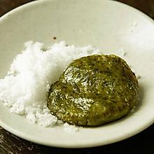 【芥菜团子】青菜这样吃有滋有味,江西人支招!