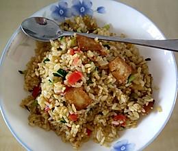 炒米炒米的做法