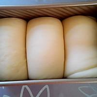 吐司面包(Polish种)#东菱魔法云面包机#的做法图解11