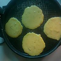南瓜饼 宝宝爱吃的做法图解5