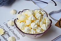 酸奶溶豆#嘉宝笑容厨房#的做法