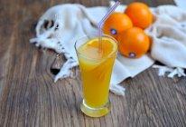 欢饮一夏--维C甜橙茶绿的做法
