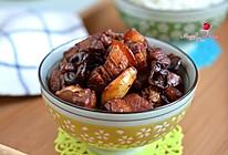 香菇红烧肉的做法