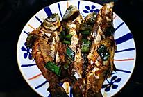 #下饭红烧菜#红烧小杂鱼的做法