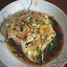 潮汕肠粉(潮汕菜)