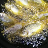 香酥炸鱼的做法图解4