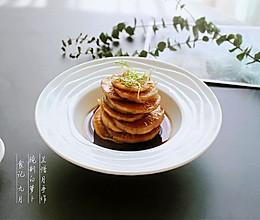 佐餐小菜——【腌渍白萝卜】的做法